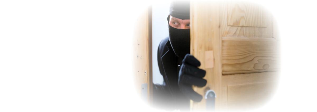 Burglary Claims